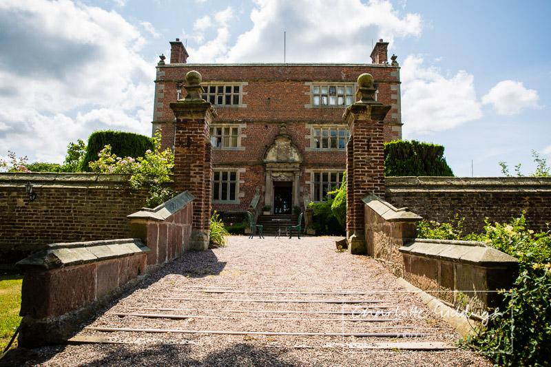 soulton hall wedding venue shropshire