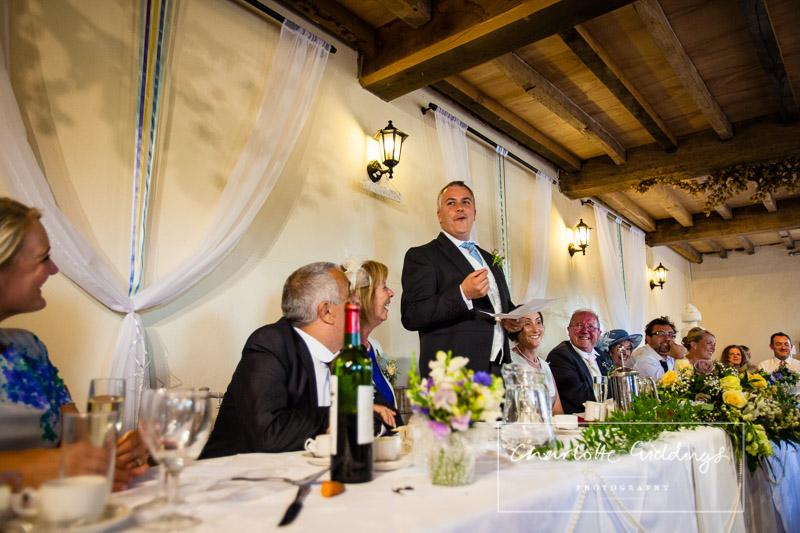 groom speeches at soulton hall shropshire