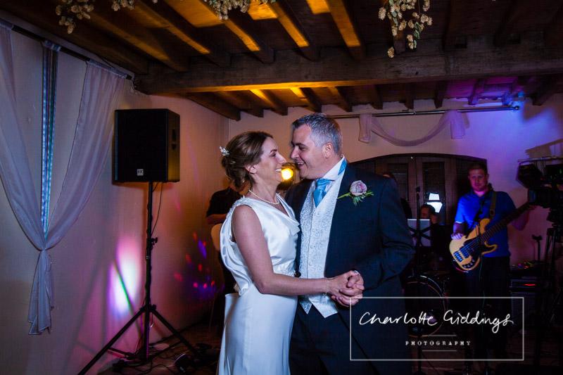 first dance soulton hall wedding photographer