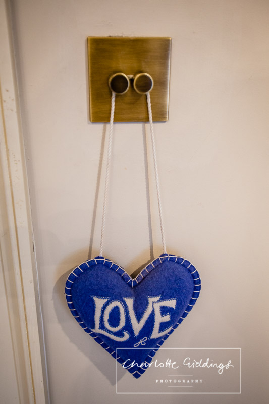 cornflour blue, love lavendar heart jan constantine shropshire wedding photographer