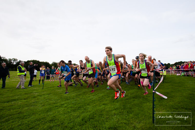 Shropshire Event Photographer – The Grocontinental Relay 2016, Dearnford Lake