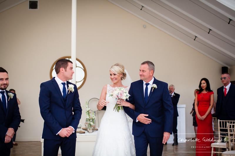 whitchurch shropshire wedding photographer