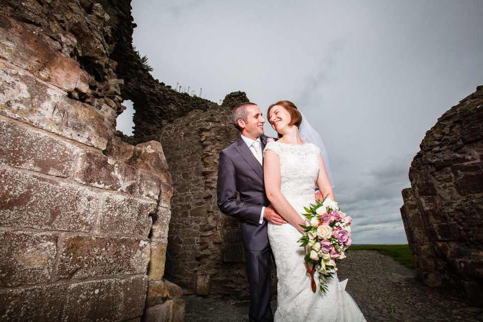 montgomery castle wedding photographer