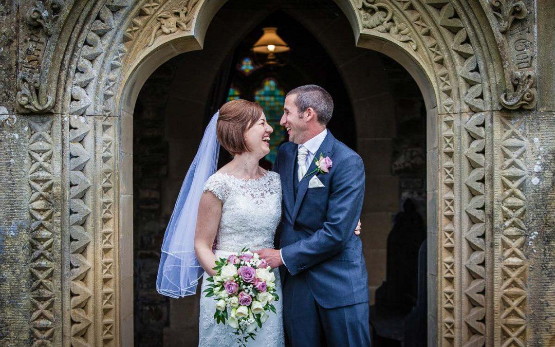 MONTGOMERY CASTLE WEDDING PHOTOGRAPHER, MID WALES