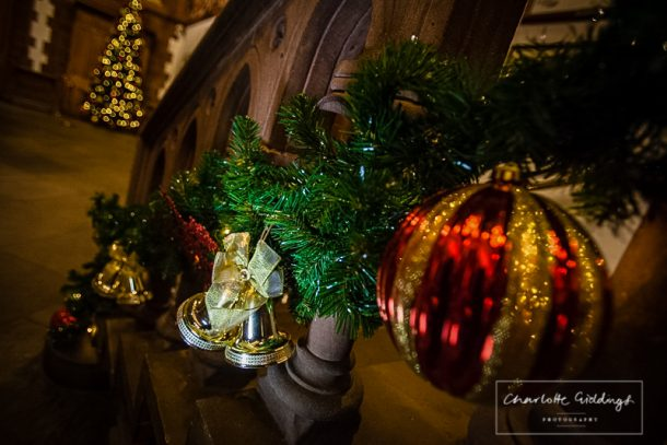 christmas at chester town hall