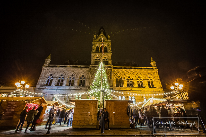 Event Photography Horseradish Chester Town Hall Christmas