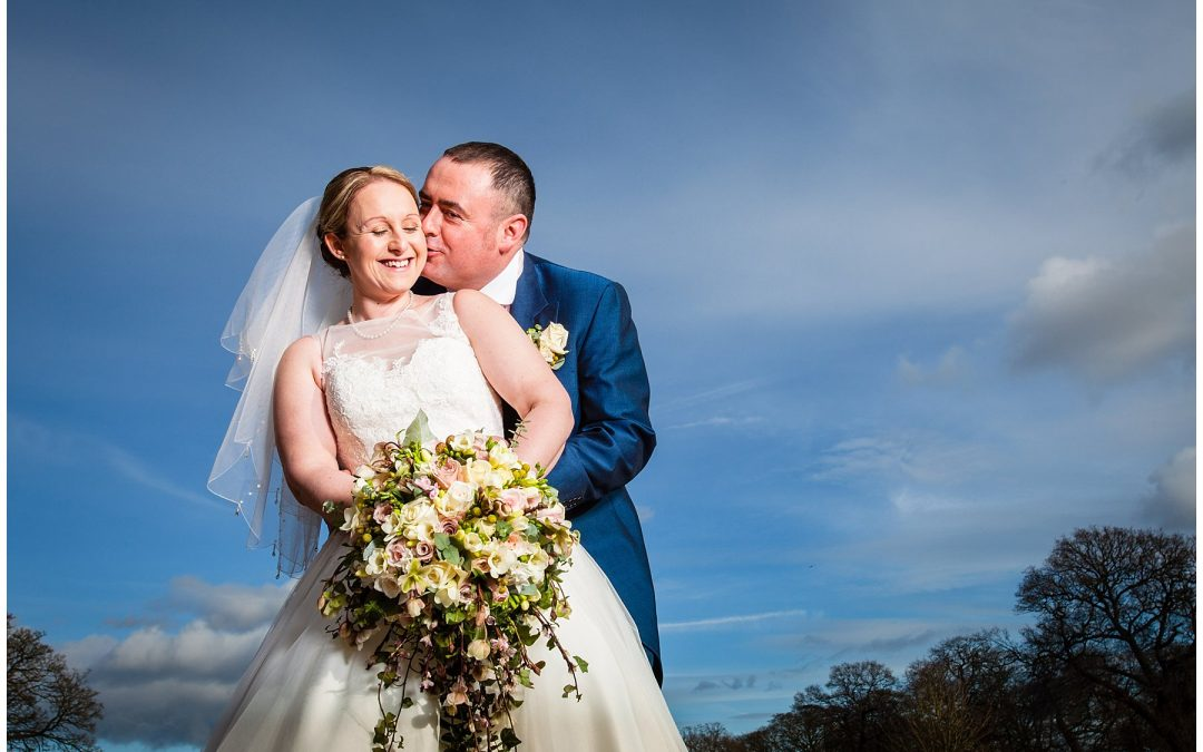 Iscoyd Park Wedding – Shropshire Wedding Photographer