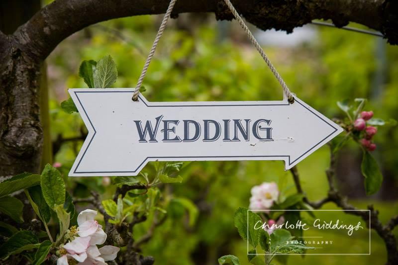 wedding plaque at combermere abbey - wedding photographer FAQ's