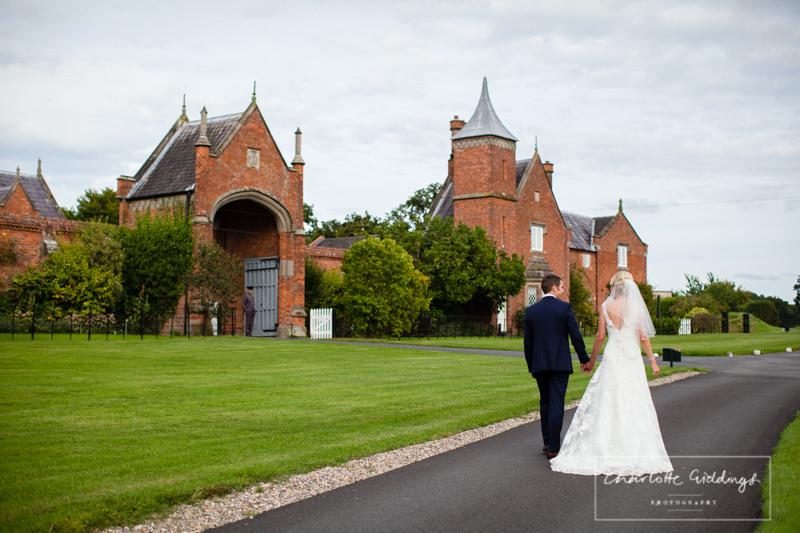 Best Wedding Venues in Shropshire