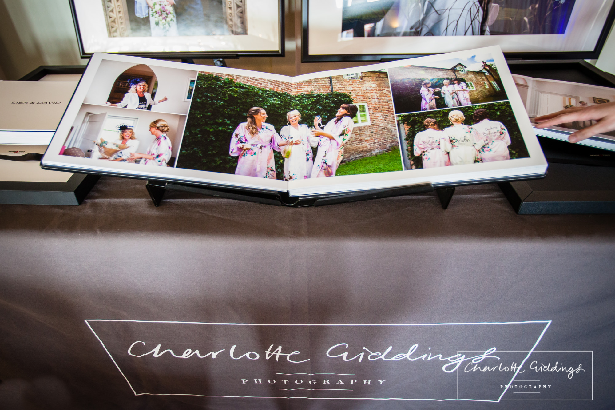 charlotte giddings photography- combermere abbey recommended photographer