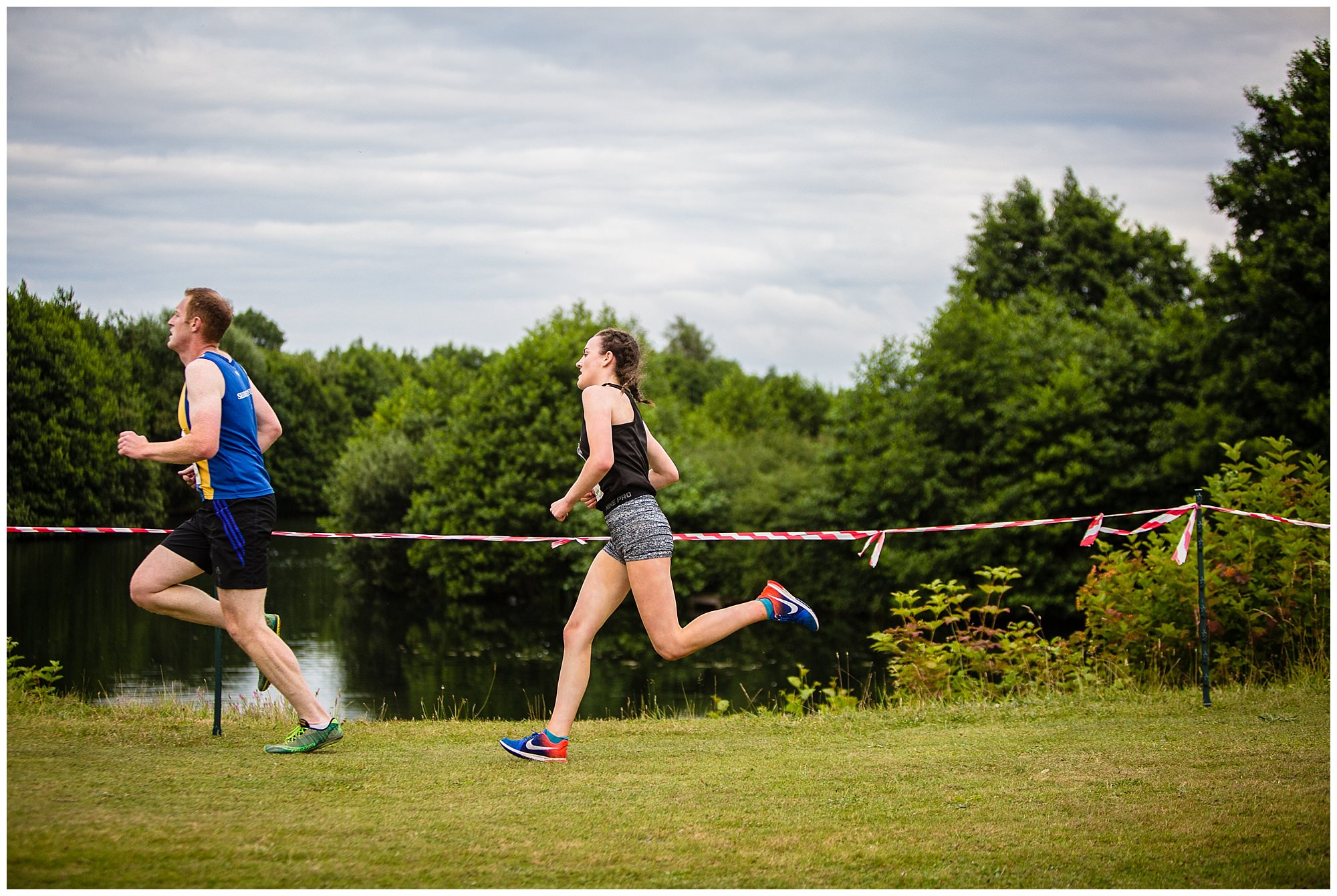 fastest lady in aldeford lake event 2017 photographer