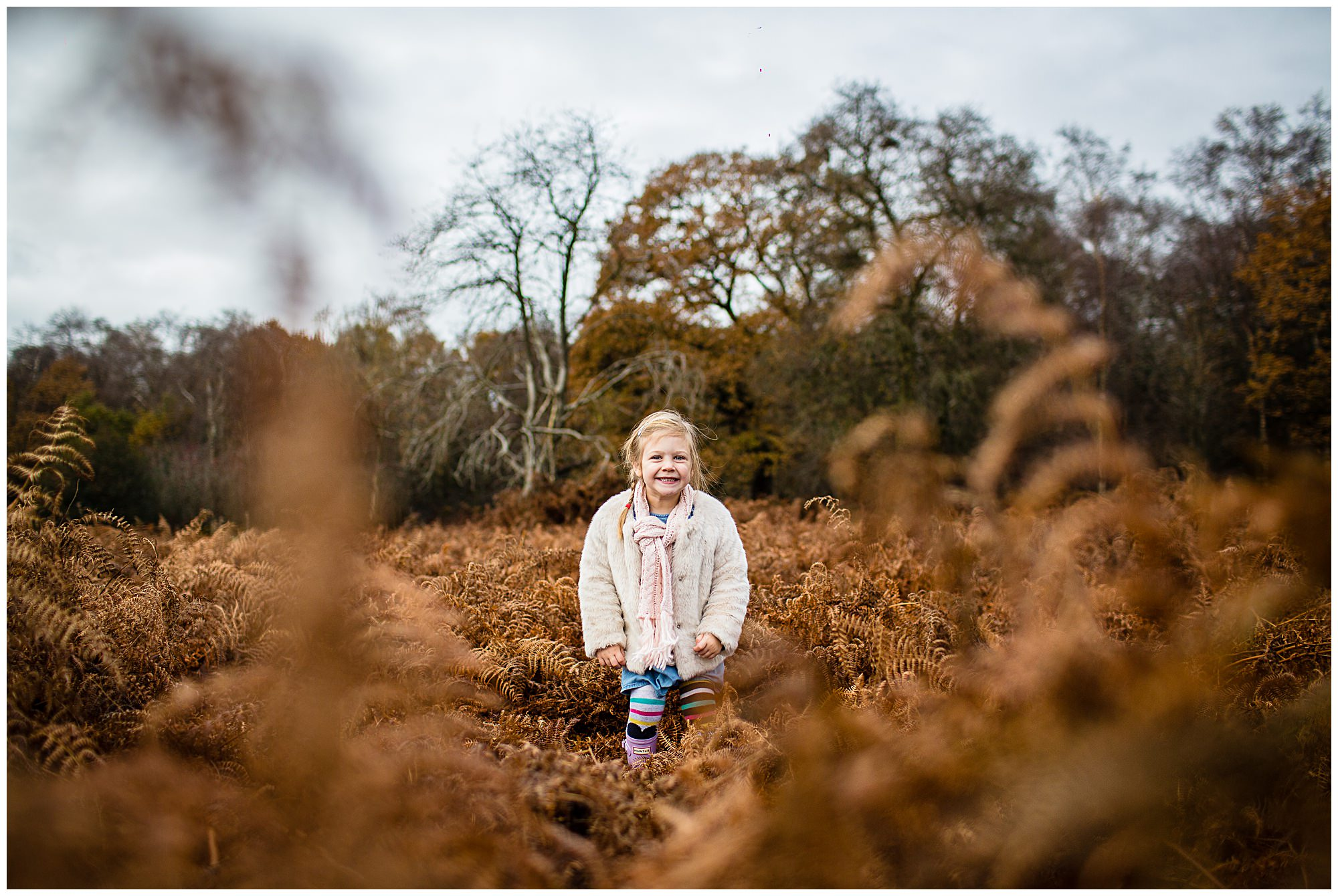 Shropshire Mini Shoots - Shropshire Photographer