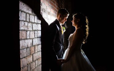 MIKE + LORA'S INTIMATE WHITCHURCH SHROPSHIRE WEDDING