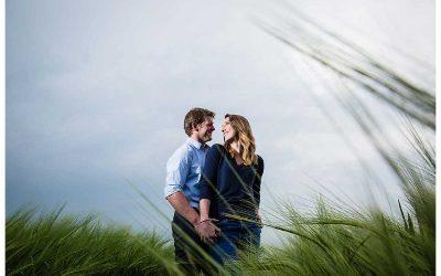 SHROPSHIRE PRE-WEDDING SHOOT – HELEN + LEON