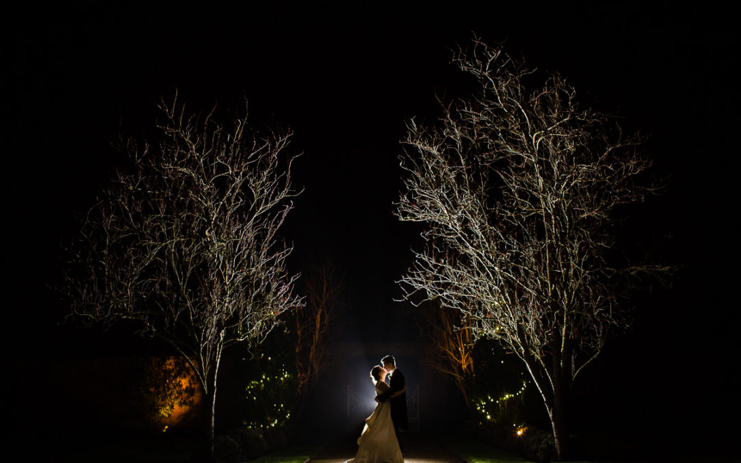 GORGEOUS WINTER WEDDING AT COMBERMERE ABBEY – EMMA + JAMES