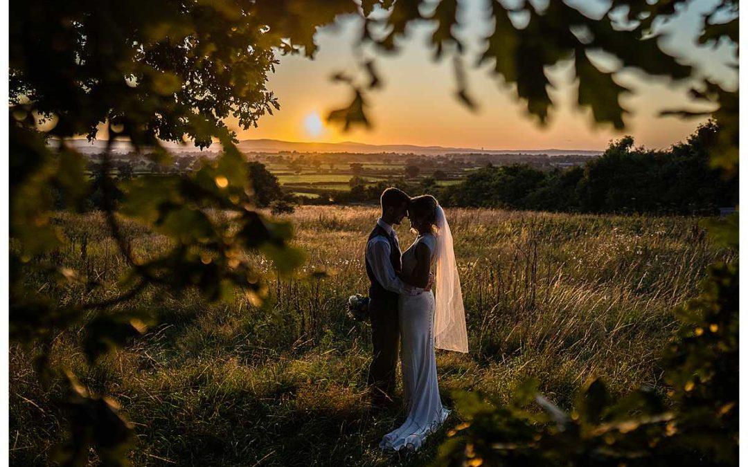 SNEAK PEAK: ADAM + CATHERINE'S SUMMER COCK O'BARTON WEDDING CHESHIRE