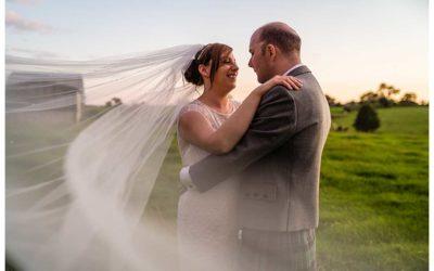 SNEAK PEAK: EMMA + PAUL – BURLEYDAM CHURCH AND AT HOME DIY MARQUEE WEDDING