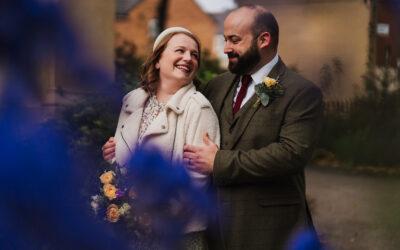 EMILY + TOM – ELIZABETH GASKELL'S HOUSE MICRO WEDDING