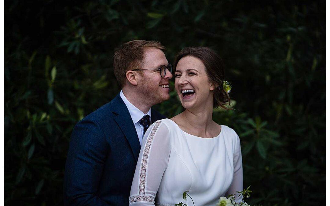 SPRING COCK O'BARTON CHESHIRE WEDDING / EVE + ANDY