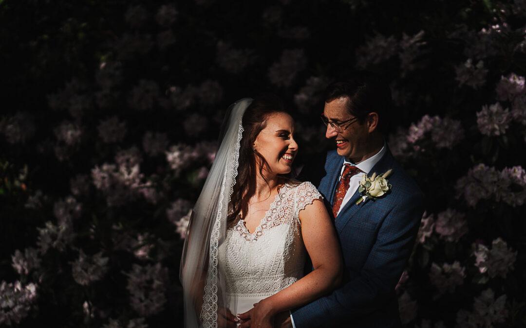 CATHERINE + STEPHEN – DORFOLD HALL SUMMER WEDDING